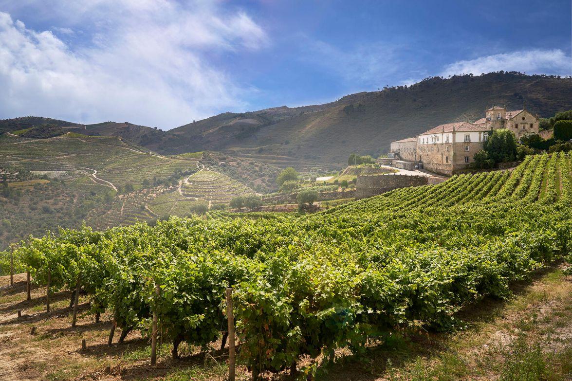 Tavora Valley