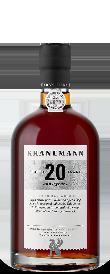 Kranemann 20 Years