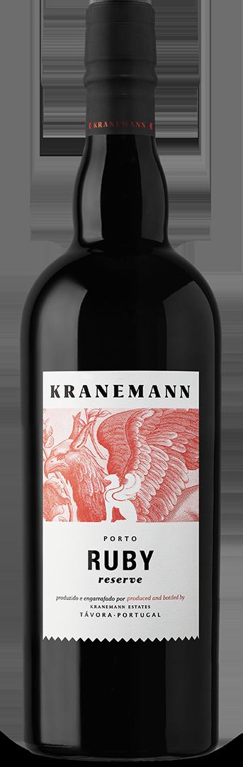 Kranemann Ruby Reserve