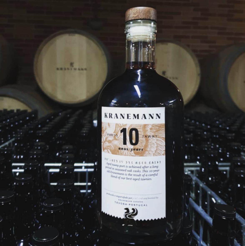 Kranemann 10 Years