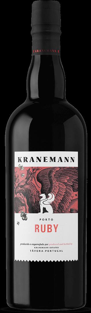 Kranemann Ruby